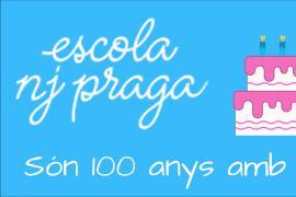 CANÇÓ 100 ANYS AMB TU!